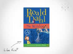 """Read """"The Witches"""" by Roald Dahl available from Rakuten Kobo. Roald Dahl is my hero' - David Walliams One child a week is fifty-two a year. Squish them and squig. Good Books, Books To Read, My Books, The Witches Roald Dahl, Roald Dahl Books, Young Adult Fiction, Fiction Books, Childrens Books, The Book"""