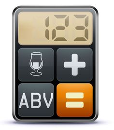 Check out the Foobooz Craft Beer Calorie Calculator. Just enter the alcohol by volume, serving size and we calculate the calories in your beer.