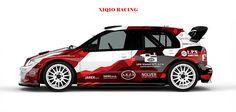 Xiqio Racing 2015