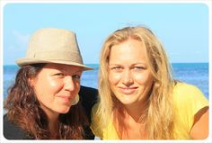 Globe Trotter Girls German-American digital nomad couple traveling the world & working from a hammock as often as possible since 2010. Experts on housesitting: http://amzn.to/R4YSZE