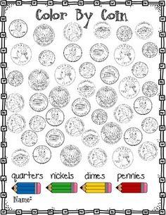 134 best School math money images on Pinterest | Teaching ideas ...