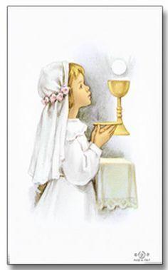 Carte de félicitations Communion gratuite à imprimer ...