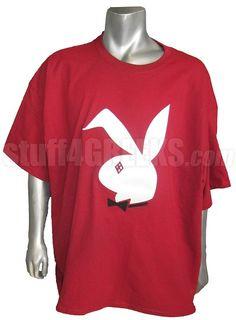 Price: $39.00  White Kappa Alpha Psi Shirt with a diamond eyed bunny.