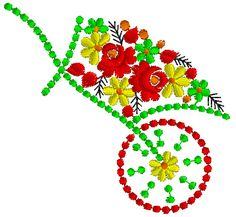 free embroidery design images   Cart Embroidery Design 30   Free Embroidery Designs Download   Free ...