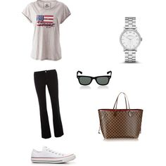 """""""simpel, fab"""" by alma-attemalm on Polyvore"""