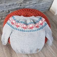 Bilderesultat for fantorangen strikk Knitted Baby Clothes, Baby Knitting, Baby Knits, Baby Afghans