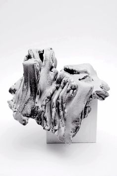 Carlo Zauli Contemporary Sculpture, Contemporary Ceramics, Contemporary Art, Painting Collage, Art Courses, Wood Sculpture, Artist At Work, Ceramic Art, Cool Art