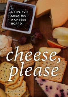 Learn how to create an expert cheese board with these five simple tips and tricks. This elegant appetizer is simple to make and pairs well with any meal. You can even impress your guests with this easy homemade boursin cheese recipe. Serve with plenty of accompanying sides like crackers, fresh fruit, or honey.