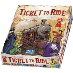 ticket to ride images - Yahoo Image Search results