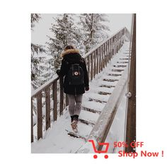 Snowy wooden path #snow #winter #travel My Big Fat Gypsy Wedding, Wooden Path, Winter Travel, Projects To Try, Funny, Pictures, Snow, Flutes, Workouts