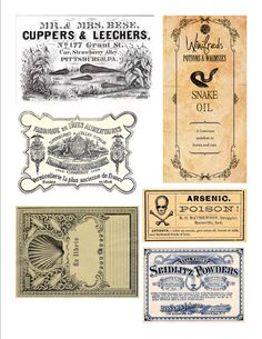 Apothecary Jar Labels For Download page 2.jpg - Google Docs