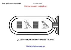los traductores de papiros jeroglificos egipto_25