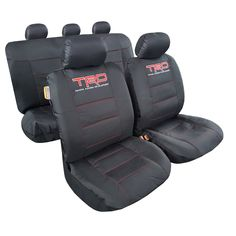 Waterproof, heavy duty, canvas for Toyota Tacoma 2000-2021 Toyota Tacoma Seat Covers, Toyota Tacoma 4 Door, Toyota Tacoma Access Cab, Best Car Seat Covers, Truck Seat Covers, Car Covers, Car Seats, Toyota Tacoma Trd Pro, Toyota 4runner
