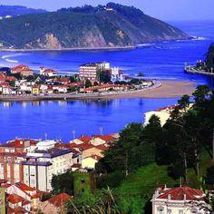 Ribadesella #AsturiasEnFITUR casaruralribadesella.es