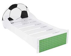 theme beds football, bedroom ideas, home decor, painted furniture, Theme Beds Football beds bed UK children beds furniture for kids Soccer Bedroom, Football Bedroom, Soccer Decor, Basketball Room, Kids Room Furniture, Bed Furniture, Painted Furniture, Childrens Single Beds, Country Headboard