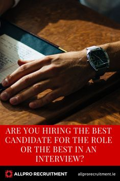 Sometimes the candidate that does the best in the interview is not the best for the job. This week we are sharing four key tools to add to your interview toolbox. What tools do you use to make sure you are getting the best candidate? Toolbox, Interview, Rings For Men, Good Things, Key, Blog, Tool Box, Men Rings, Unique Key