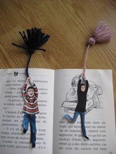 Gift idea for grandparents: personalized bookmarks ! - Gift idea for grandparents: personalized bookmarks ! Personalized Bookmarks, Diy Bookmarks, Photo Bookmarks, Diy And Crafts, Arts And Crafts, Paper Crafts, Felt Crafts, Cadeau Grand Parents, Cadeau Parents