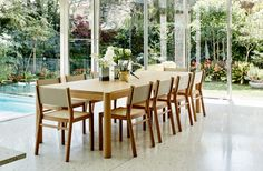 All Furniture — Product categories Jardan Furniture, Furniture Dining Table, Table And Chairs, Outdoor Furniture Sets, Outdoor Decor, Dining Tables, Dining Room, Furniture Manufacturers, New Homes