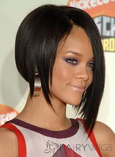 bqwigs:buy 360 lace wigs and human hair full lace wigs online Rihanna Hairstyles, Wig Hairstyles, Cheap Human Hair, Human Hair Wigs, Hot Hair Styles, Natural Hair Styles, Lace Front Wigs, Lace Wigs, Best Wigs