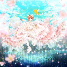 [pixiv] Card Captor Sakura! - pixiv 스포트라이트
