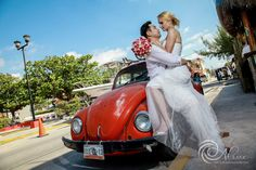 ALIVE Photo Studio | Mexico Wedding Photographers