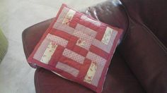 Patches, Throw Pillows, Bed, Cushions, Stream Bed, Beds, Decorative Pillows, Decor Pillows
