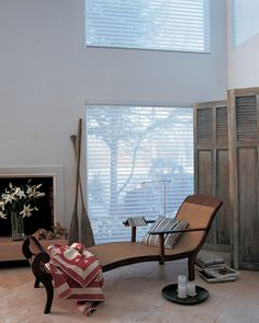 Silhouette® window shadings represent the Legendary Quality and Visionary Style of Hunter Douglas window treatments, all of which are designed and and custom assembled by trained craftsman, right here in the US. ♦ Hunter Douglas window treatments  #LivingRoom