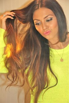 this blog has some great tips for growing your hair out :)