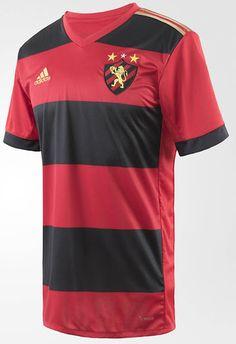 Adidas Sport Recife 2017-2018 Kit Released - Footy Headlines
