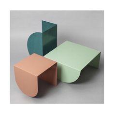 "sayhito-blog: ""Studio Nomad   Budapest   Furniture Design @studionomad """