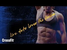 The incredible story of Miranda Oldroyd - Live. Fate Loves the Fearless - YouTube