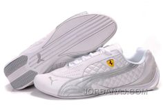 http://www.jordanaj.com/puma-ferrari-induction-sneakers-whitesilver-online.html PUMA FERRARI INDUCTION SNEAKERS WHITESILVER ONLINE Only $76.00 , Free Shipping!