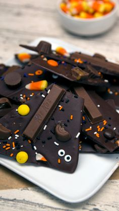 halloween candy rules