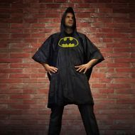 Poncho Batman Regencape Dark Knight Cape Regenponcho DC Comics Bat Man