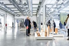 Dutch Design Week 2016 boasts a projection of at least 275,000 visitors - News - Frameweb
