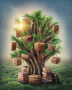 Tree of acknowledge