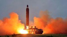 A Coreia do Norte alertou os EUA que não tem medo e prometeu detonar uma sexta bomba nuclear.