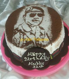 Birthday Cake 3 Nov 2016