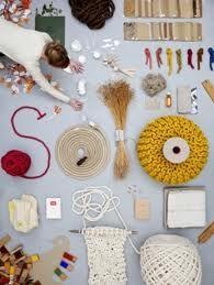 Christien Meindertsma is een Nederlands kunstenaar en ontwerper. ze is gefascineerd door de herkomst van producten en materialen
