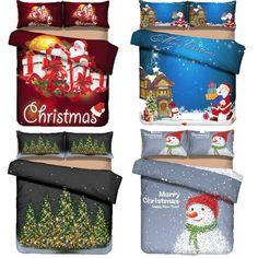 This is a great hit: 3D Pattern Santa ... Its on Sale! http://jagmohansabharwal.myshopify.com/products/3d-pattern-santa-claus-davids-deer-merry-christmas-bedding-set-duvet-cover-set-flat-bed-sheet?utm_campaign=social_autopilot&utm_source=pin&utm_medium=pin
