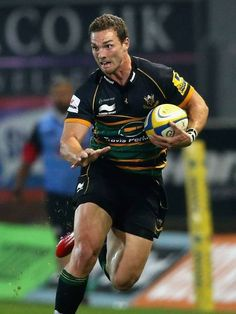 George North #rugby