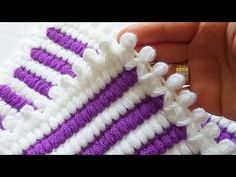 HEMEN BİTTİ ÇOOOOK KOLAY MODEL 🙄🙄😳😳💣💣💣👌 - YouTube Crochet Flower Tutorial, Crochet Flowers, World Oil, Models, Arm Warmers, Projects To Try, Activities, Make It Yourself, Youtube