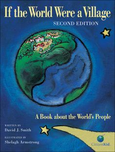 A great test for teaching older elementary aged children about the people who make up our world.  Very eye opening.
