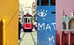 Yatzer Hashtag Universe: March 2014 Editor's Picks