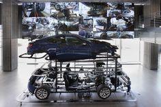 Проект Ensemble - взгляд Hyundai на современный автомобиль - http://amsrus.ru/2015/06/10/proekt-ensemble-vzglyad-hyundai-na-sovremennyj-avtomobil/