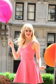 Cool Emma Stone HD Wallpapers