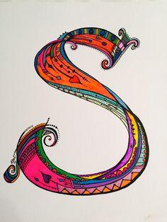 Doodle alphabet, alphabet names, doodle art journals, art journal pages, calligraphy alphabet Doodle Alphabet, Alphabet Letter Crafts, Hand Lettering Alphabet, Doodle Lettering, Creative Lettering, Calligraphy Alphabet, Letter Art, Alphabet Names, Doodle Art Journals