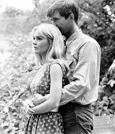 Ladrika~Only the finest for Lew Nixon's baby girl — Tuesday Weld&Anthony Perkins Classic Hollywood, Old Hollywood, Golden Age Of Hollywood, Tuesday Weld, Joey Heatherton, Guys My Age, Anthony Perkins, Bombshell Beauty, The Late Late Show