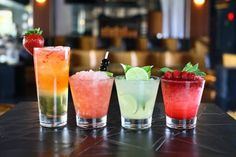 Savor Summer with Refreshing New Cocktails at Hyde Bellagio