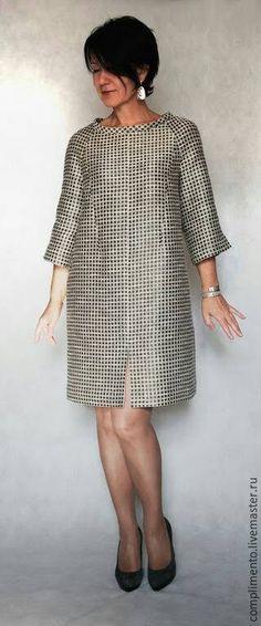 New Womens Fashion Simple Dresses, Pretty Dresses, Casual Dresses, Fashion Dresses, Fashion Mode, Womens Fashion, 70s Fashion, Winter Fashion, Fashion Tips